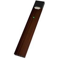 Ebony Wood Juul Wrap & Skin