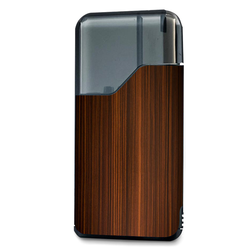 Ebony Wood Suorin Air Wrap & Skin
