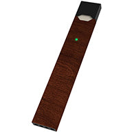 Mahogany Wood Juul Wrap