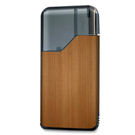 Teak Wood Suorin Air Wrap & Skin
