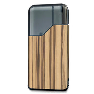 Zebra Wood Suorin Air Wrap & Skin