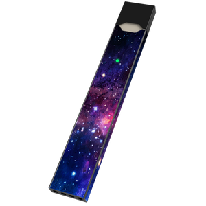 Galaxy Juul Wrap & Skin