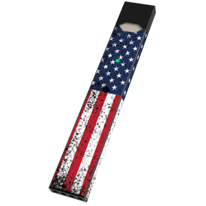 USA Flag Juul Wrap & Skin