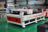 5'x10' Flatbed CO2 Laser Cutter/Engraver 100W-150W With CCD Camera - BesCutter Canada