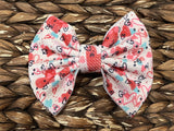 Crazy In Love Big Fabric Bow