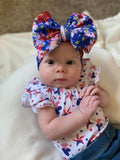 4th of July Headwrap