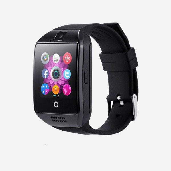 Zepad Q18 Bluetooth 4G Touch Screen Smart Watch