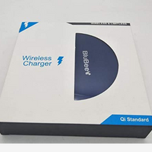 Bluebee Fast Wireless Charger