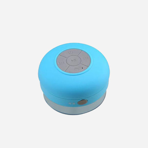 Mini Wireless Bluetooth Waterproof Speaker