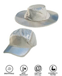 Sun Reflect Cooling Hat