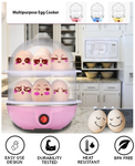 Multipurpose Egg Cooker