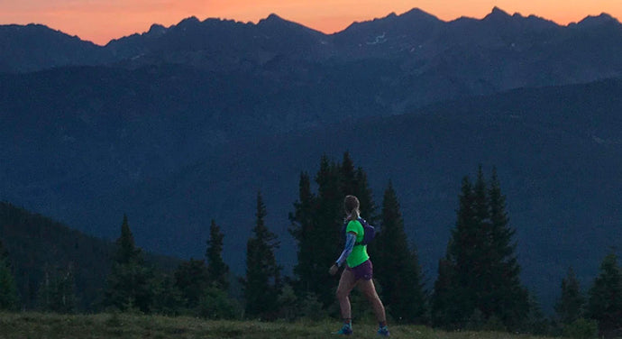 Kim Fuller - Runner and Yogi #findyouradventure