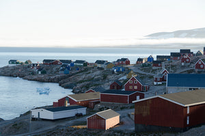 Exploring Ittoqqortoormiit, Greenland's Remotest Town
