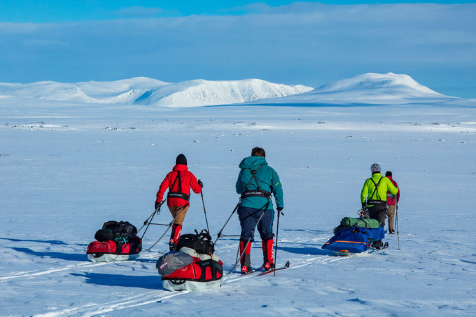 Arctic Norway: Ski Touring