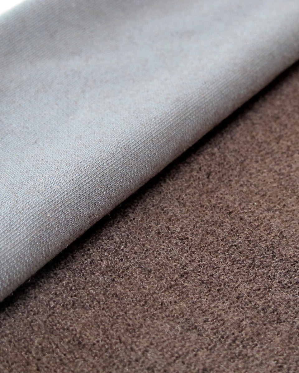 Hima-Layer™ Stratam 350 - Yak Wool Clothing Fabric