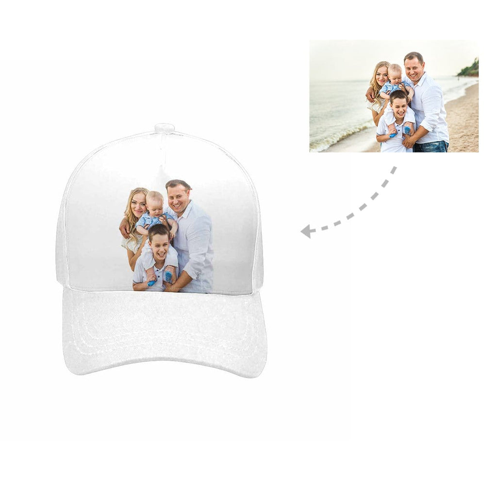 Custom Family Unisex Baseball Cap