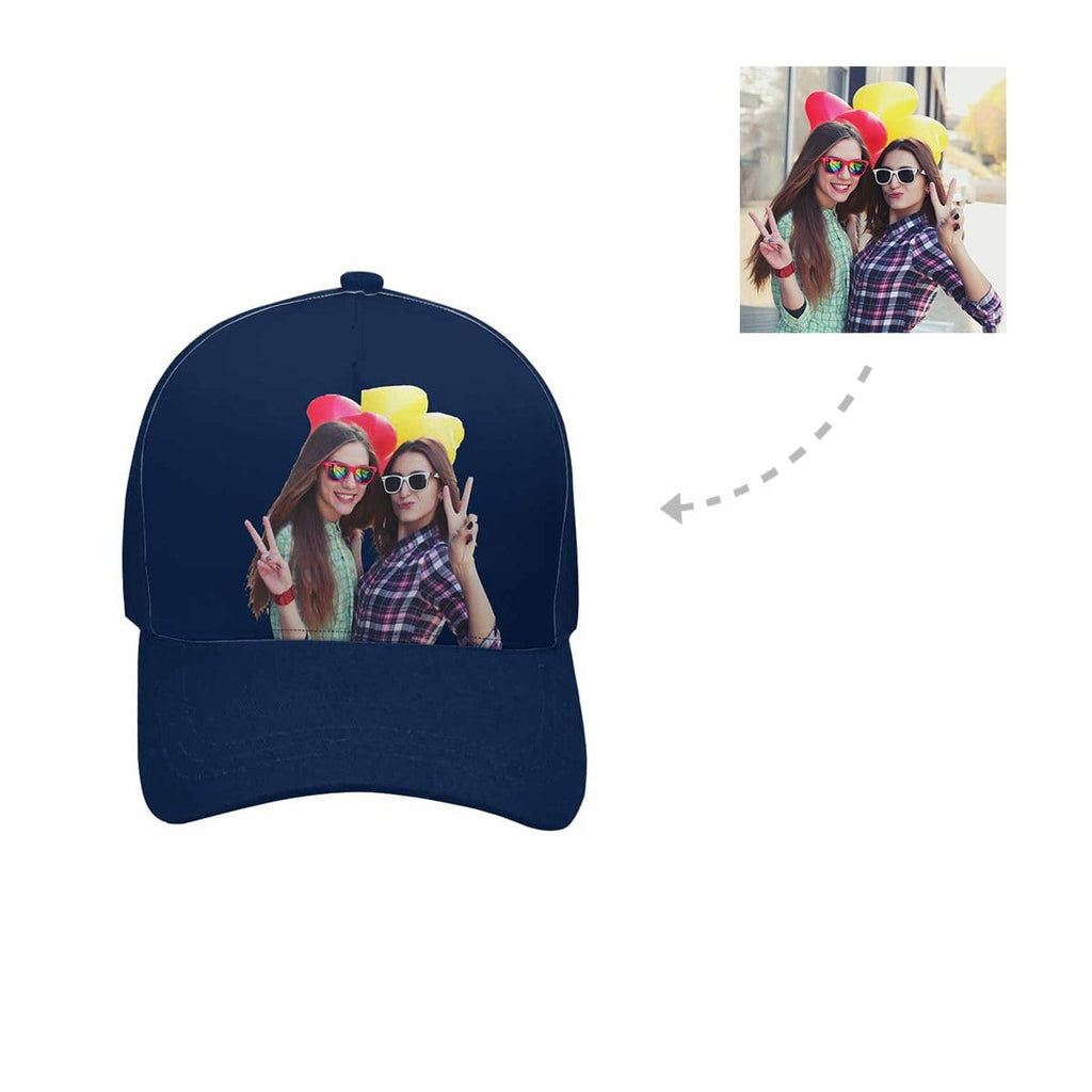 Custom Friends Unisex Baseball Cap