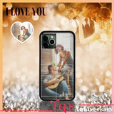 Custom Photo Windowsill Rubber Case For Iphone 11 Pro(5.8