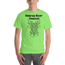 Load image into Gallery viewer, Dolores River Festival 2019 Short-Sleeve T-Shirt test 2
