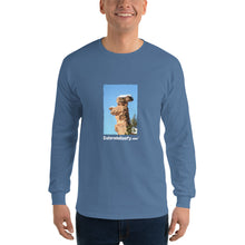Load image into Gallery viewer, ColoradoGoofy Long Sleeve T-Shirt