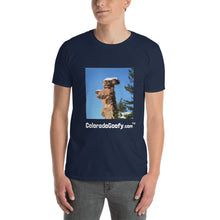 Load image into Gallery viewer, ColoradoGoofy Short-Sleeve Unisex T-Shirt