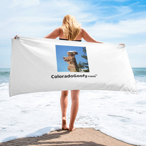 ColoradoGoofy Towel
