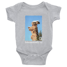 Load image into Gallery viewer, ColoradoGoofy Infant Bodysuit