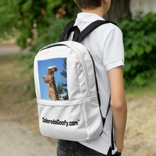 Load image into Gallery viewer, ColoradoGoofy Backpack
