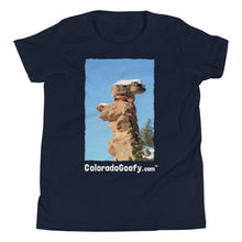 Load image into Gallery viewer, ColoradoGoofy Youth Short Sleeve T-Shirt