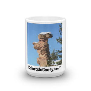 Colorado Goofy Mug