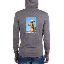 Load image into Gallery viewer, ColoradoGoofy Unisex zip hoodie