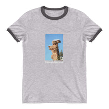 Load image into Gallery viewer, ColoradoGoofy Unisex Ringer T-Shirt