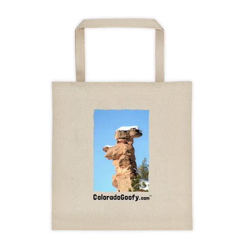 ColoradoGoofy Tote bag