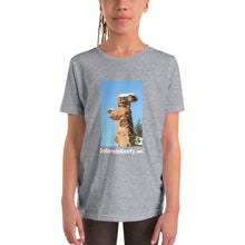 Load image into Gallery viewer, ColoradoGoofy Youth Unisex Short Sleeve T-Shirt