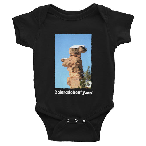 ColoradoGoofy Infant Bodysuit