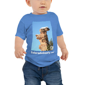 ColoradoGoofy Baby Jersey Short Sleeve Tee