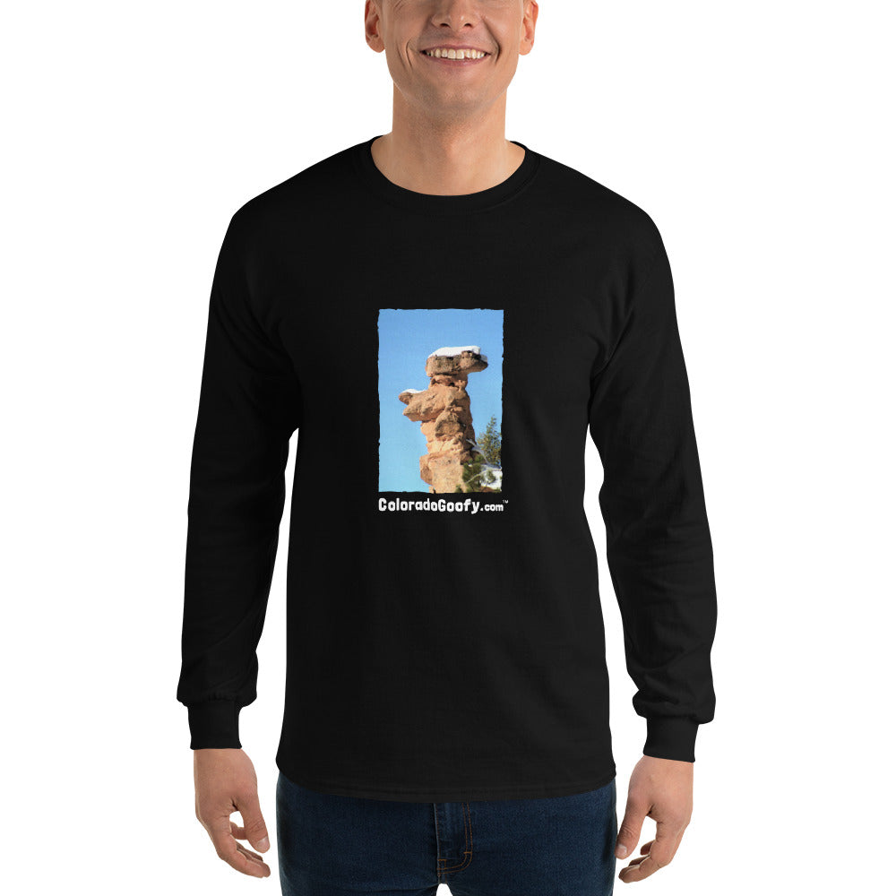 ColoradoGoofy Long Sleeve T-Shirt
