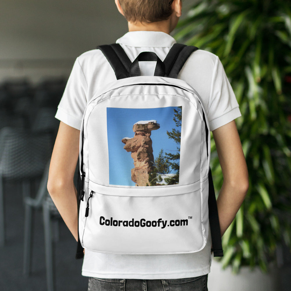ColoradoGoofy Backpack