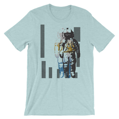 Rad Rhythm Jade Space Tee