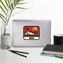 Load image into Gallery viewer, Baja Completion Sticker