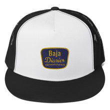Load image into Gallery viewer, Baja Diaries Trucker Hat
