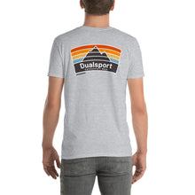 Load image into Gallery viewer, Dual Sport Sun Tee
