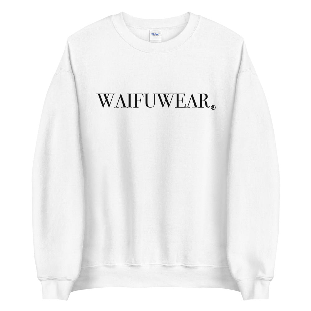 WAIFUWEAR Sweater