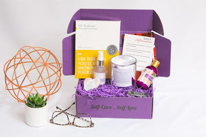 Passion Purpose Love Subscription Box