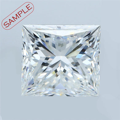 Princess 1.03ct