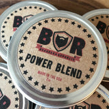 Power Blend Beard Butter
