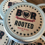 Rooted Beard Butter
