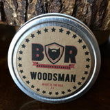 Woodsman Beard Butter