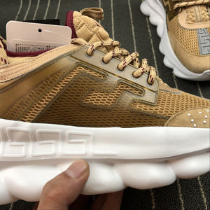 "Versace Chain Reaction ""Gold"" - Hype Aparell"