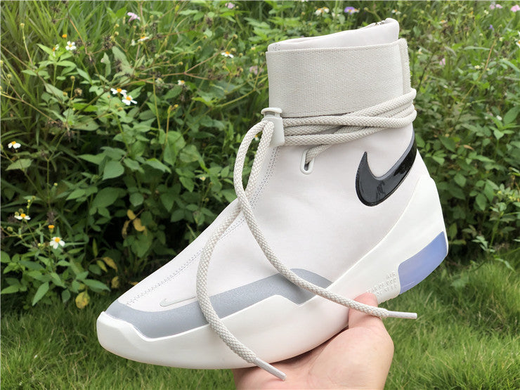 "Nike x Fear Of God  SHOOT AROUND ""White"" - Hype Aparell"